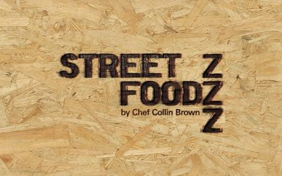 New London Street Food Experience at Snoozebox Olympic Park