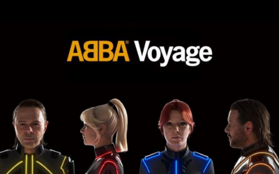 ABBA Voyage in Spring 2022 at Snoozebox